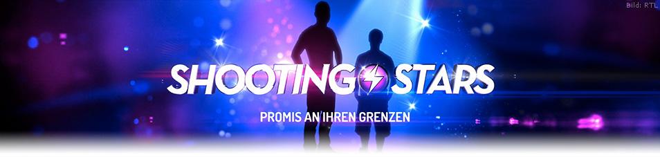 Shooting Stars – Promis an ihren Grenzen