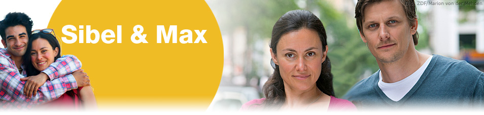 Sibel Und Max Staffel 3