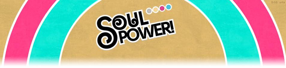 Soul Power!