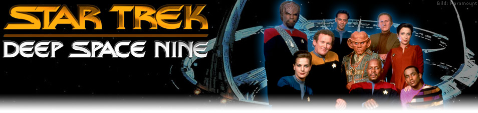 Star Trek – Deep Space Nine