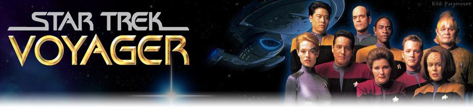 Star Trek – Raumschiff Voyager