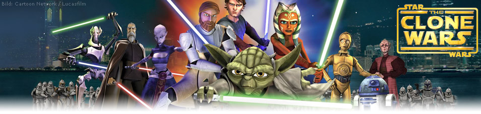 Star Wars The Clone Wars Staffel 6 Episodenguide  fernsehseriende