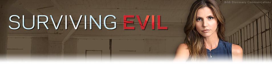 Surviving Evil – Im Angesicht des Bösen