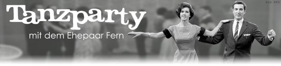 Tanzparty mit dem Ehepaar Fern
