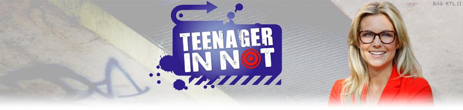 Teenager in Not