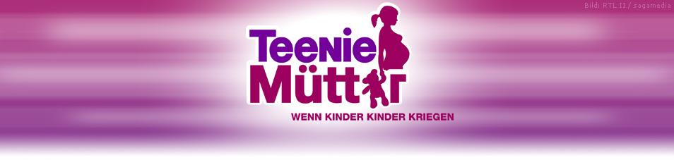 Teenie-Mütter – Wenn Kinder Kinder kriegen