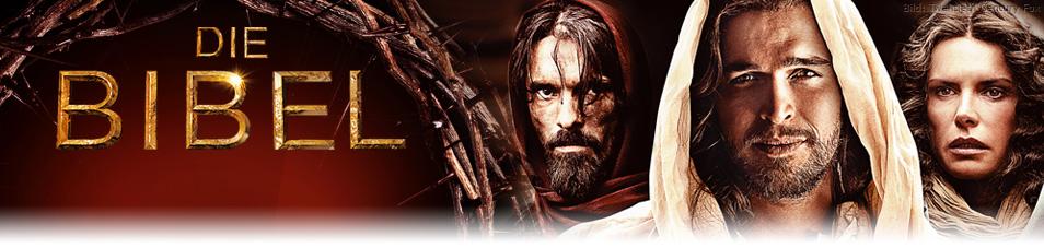Die Bibel Serie Stream