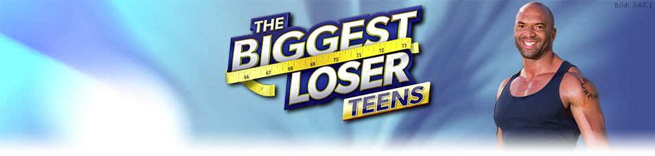 The Biggest Loser Teens