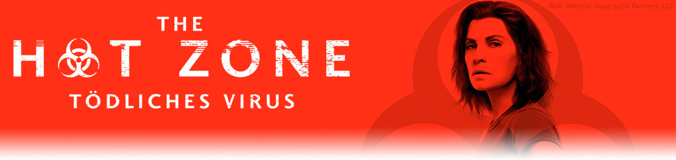 The Hot Zone – Tödliches Virus