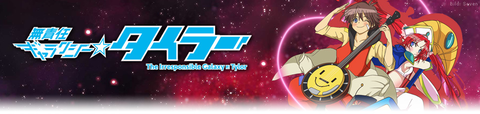 The Irresponsible Galaxy Tylor