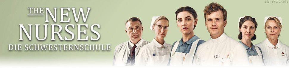 The New Nurses – Die Schwesternschule