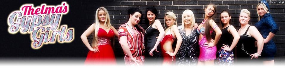 Thelmas Gypsy Girls – Kleider, Chaos und Karriere