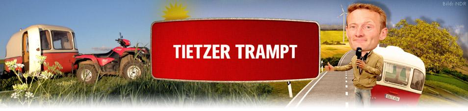 Tietzer trampt