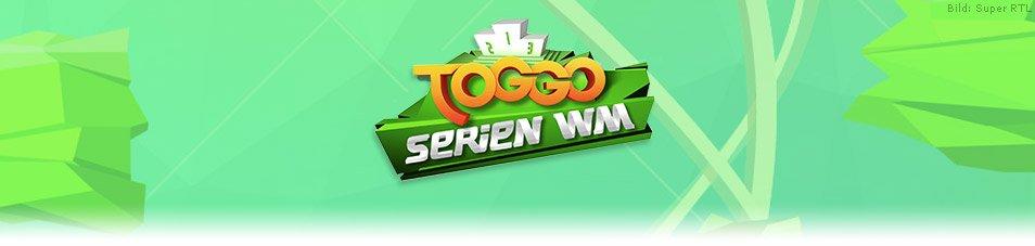 Toggo Serien WM
