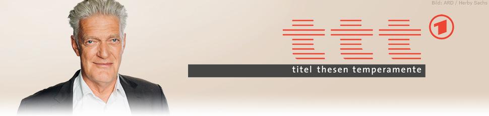 ttt – titel thesen temperamente