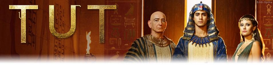 Tut Der Größte Pharao Aller Zeiten
