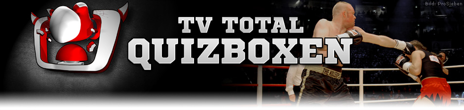 TV total Quizboxen