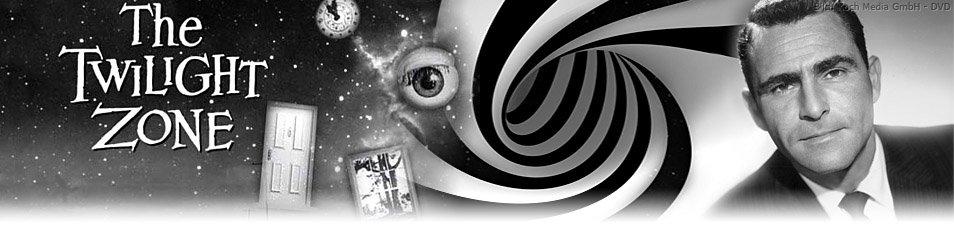 Twilight Zone – Unwahrscheinliche Geschichten