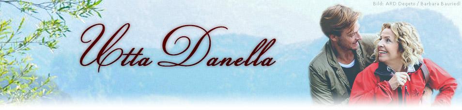Utta Danella