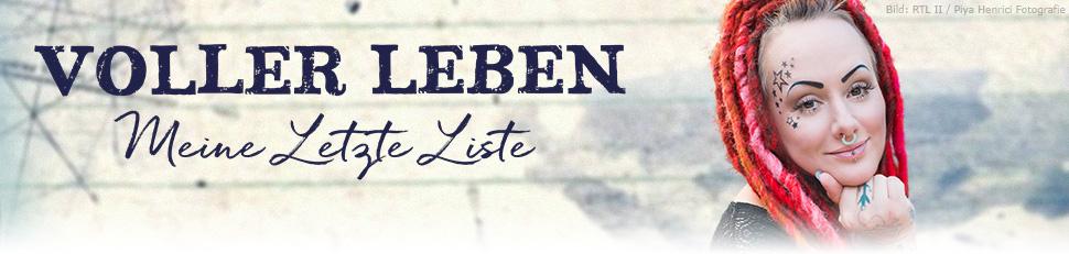 Voller Leben – Meine letzte Liste