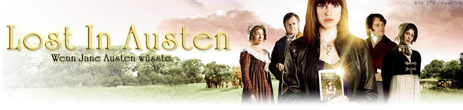 Wenn Jane Austen wüsste