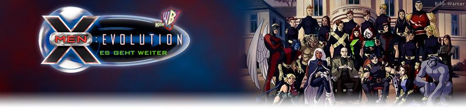 X-Men: Es geht weiter