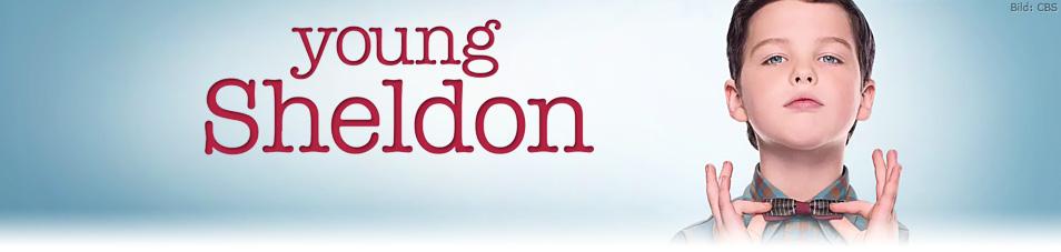 Young Sheldon Fernsehseriende