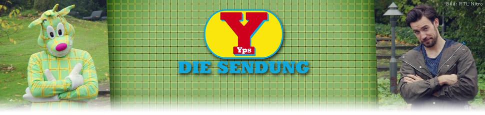 YPS – Die Sendung