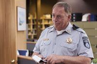 Sheriff Troy (Gary Chalk) hat immer ein offenes Ohr für die Bürger von Cedar Cove ... – © 2012 Crown Media United States, LLC