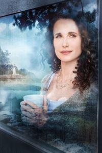 (1. Staffel) - Für die Richterin Olivia Lockhart (Andie MacDowell) ist der gesunde Menschenverstand im Vordergrund ... – © 2013 Crown Media United States LLC