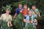 Der Dschungel (Staffel 5, Folge 4) – Bild: SuperRTL
