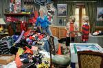 Ron, der Hauswirtschaftslehrer (Staffel 2, Folge 3) – © ORF1