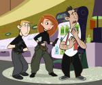 Team Impossible (Staffel 3, Folge 12) – © SuperRTL
