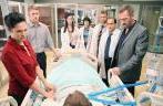 Von schlechten Eltern (Staffel 8, Folge 6) – © RTL
