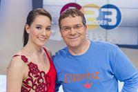 Eiskunstlauf (Folge 856) – © ZDF