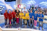 Zwei Teile – ein Ganzes (Folge 843) – © ZDF
