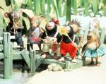 Das Fischen nach dem Hut (Folge 6) – © ORF1