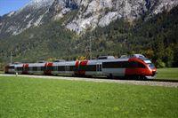 Bahnecho vom Königssee (Folge 696) – © SWR Fernsehen