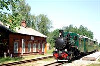 Baltisches Schmalspurmärchen (Folge 693) – © SWR Fernsehen