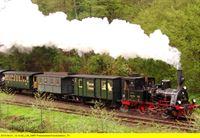 Dampfreise durch den wilden Südwesten – Teil 2 (Folge 755) – © SWR Fernsehen