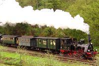 Dampfreise durch den wilden Südwesten – Teil 1 (Folge 754) – © SWR Fernsehen