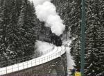 Dampfromantik im Erzgebirge – Ein tschechisch-deutsches Wintermärchen (Folge 635) – © NDR