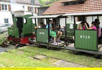 Der Feldbahn auf der Spur – von kleinen Zügen und großen Plänen (Folge 800) – © SWR Fernsehen