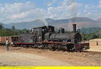 Die letzten Dampfrösser von Burma (Folge 706) – © SWR Fernsehen