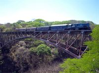 Tren a la Tica – Bahnabenteuer in Costa Rica (Folge 721) – © SWR Fernsehen