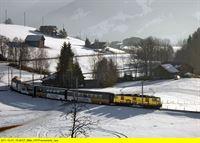Golden Pass Line (Folge 739) – © SWR Fernsehen