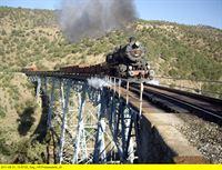 Kara Tren – mit Dampf durch die Westtürkei (Folge 720) – © SWR Fernsehen