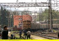 Kaukasisches Bahnabenteuer (Folge 743) – © SWR Fernsehen