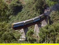Nilgiri Mountain Railway (Folge 714) – © SWR Fernsehen