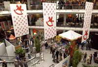 Nürnberger Spielwarenmesse 2009 (Folge 694) – © SWR Fernsehen